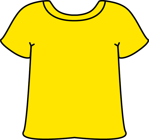 Yellow Tshirt