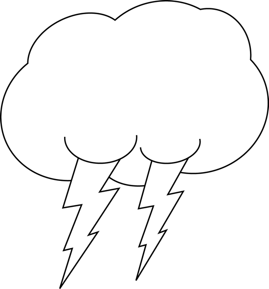 black and white lightning cloud clip art black and white lightning rh mycutegraphics com lightning mcqueen clipart black and white