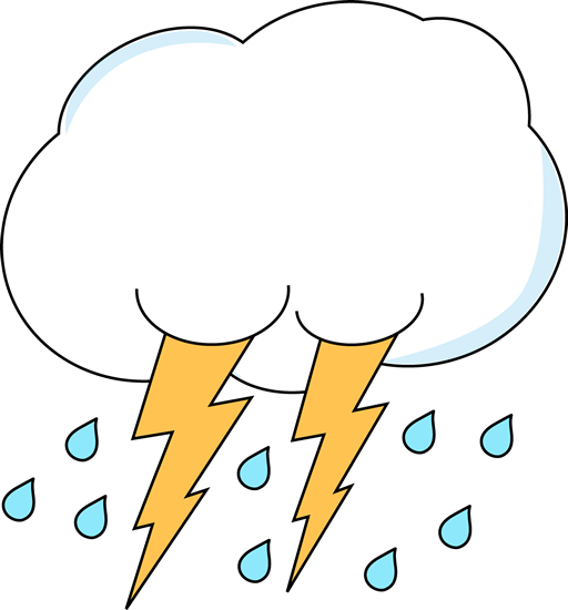 cloud clip art cloud images rh mycutegraphics com  storm cloud with lightning clipart