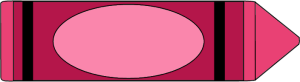 Big Pink Crayon