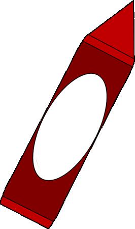 Big Red Crayon