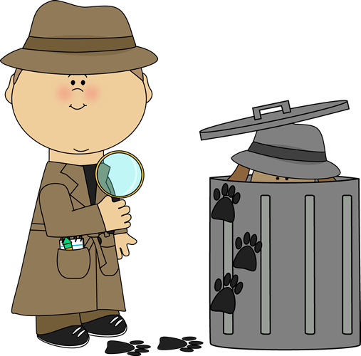 detective looking for clues clip art detective looking for clues image rh mycutegraphics com Walking Feet Clip Art free clip art detective looking for clues