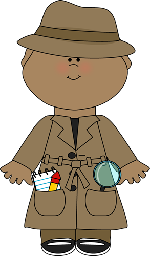 Little Boy Detective