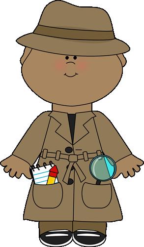 Little Boy Detective