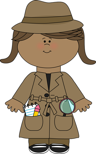 Little Girl Detective