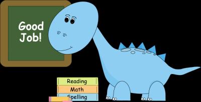 School Dinosaur