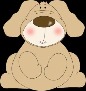 Chubby Dog