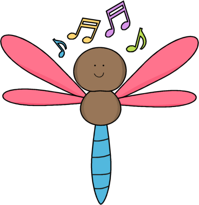 musical dragonfly clip art musical dragonfly image rh mycutegraphics com dragonfly clipart black and white dragonfly clip art silhouette