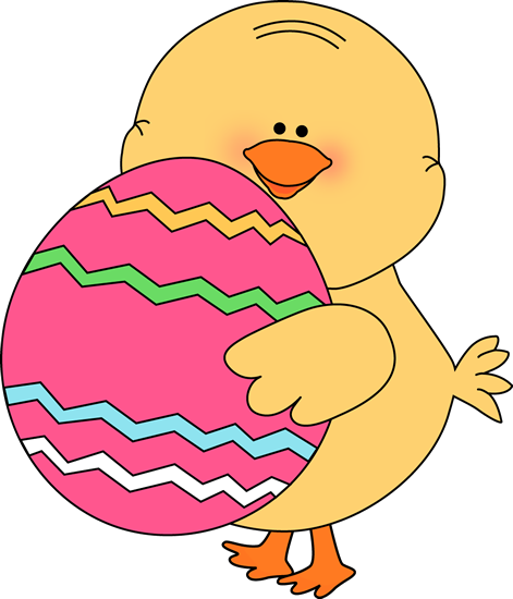Clip Art Clip Art Easter easter chick clip art images carrying egg