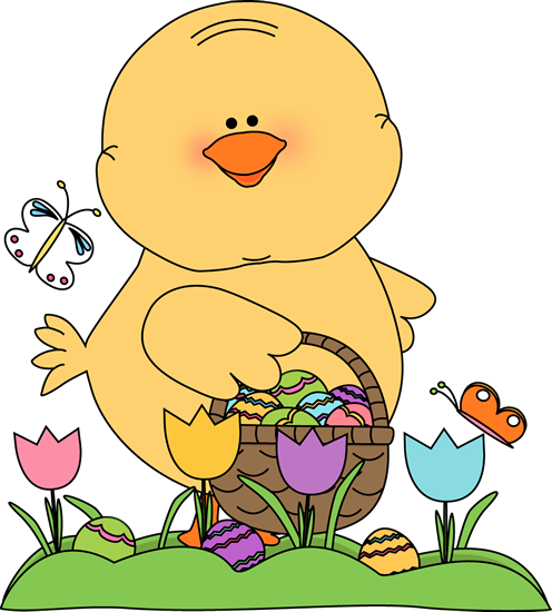 Clip Art Clip Art Easter easter chick clip art images on an egg hunt