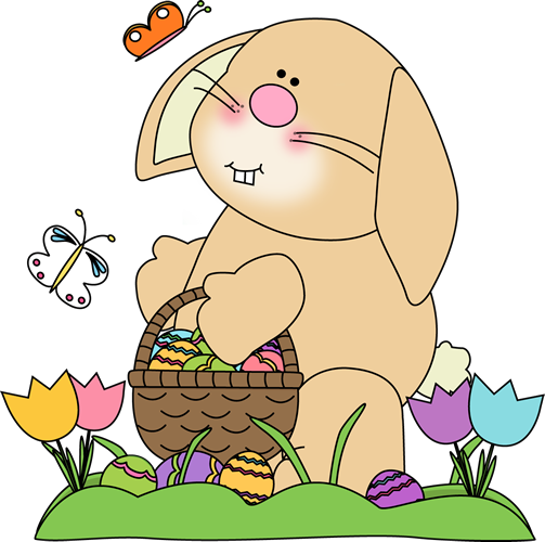 Easter Bunny Clip Art - Easter Bunny Images