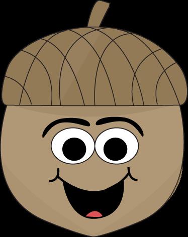 cartoon acorn clip art cartoon acorn image rh mycutegraphics com acorn clip art free printable acorn clip art templates printable