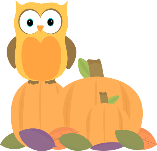 Autumn Owl