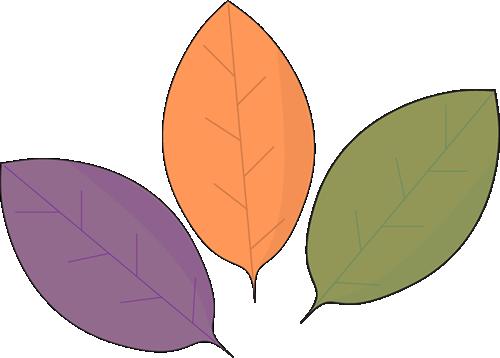 Clip Art Clip Art Leaves rustic autumn leaves clip art image leaves