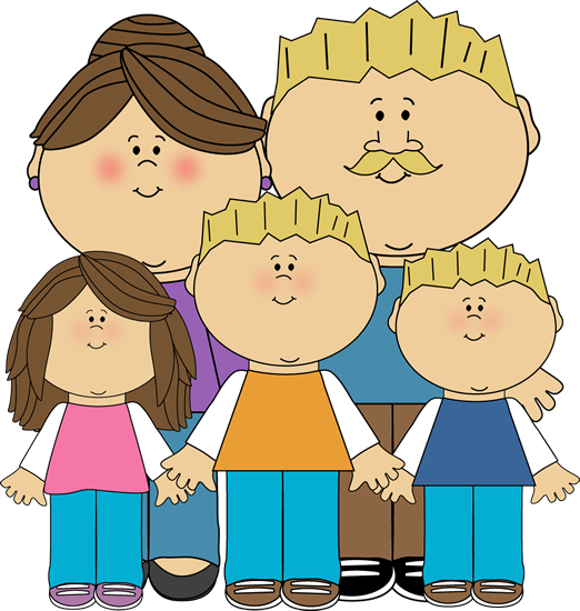 family clip art family images rh mycutegraphics com clip art of family members clipart of family trees