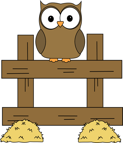 Farm Owl
