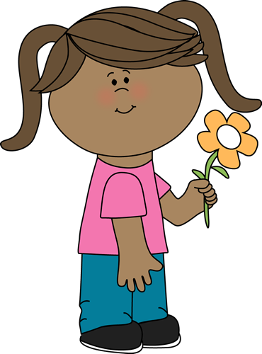 flower clip art flower images rh mycutegraphics com clipart of a girl stagecoach clipart of a girl driving a boat