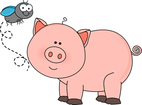 Fly and Pig