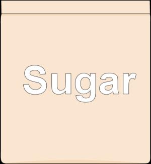 Bag of Sugar