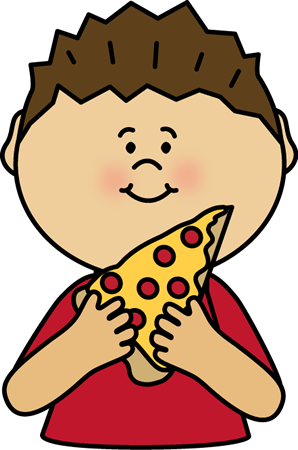 pizza clip art pizza images for teachers educators classroom rh mycutegraphics com clip art eating out clipart eating lunch diverse