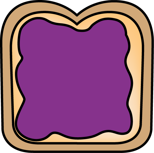 Bread with Jelly