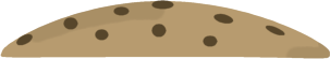 Flat Cookie