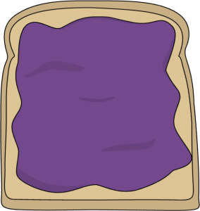 Jelly Toast
