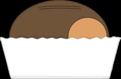 Orange Cream Center Chocolate