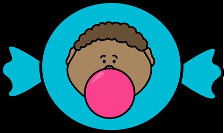 Piece of Bubblegum