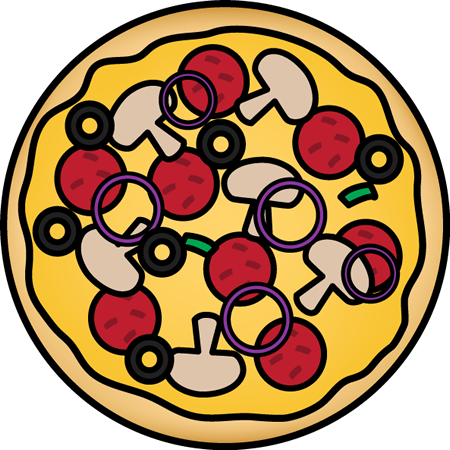 Pizza Pie