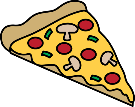 Pizza Clip Art - Pizza Images - For teachers, educators ...