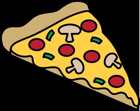 Pizza Clip Art - Pizza Images - For teachers, educators, classroom ...