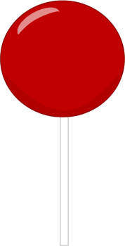 Red Lollipop