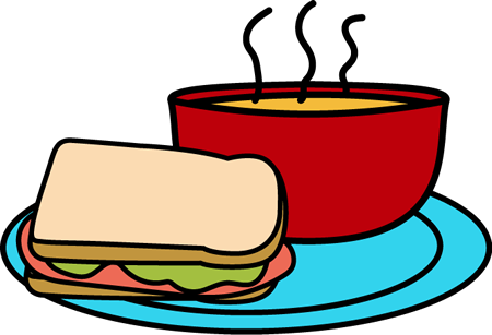 soup and sandwich clip art soup and sandwich image rh mycutegraphics com sandwich clip art free sub sandwich clipart