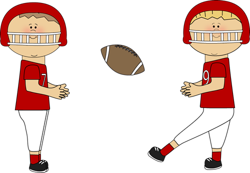 Football Clip Art Football Images