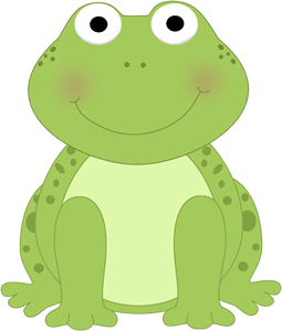 cute frog clip art cute frog image rh mycutegraphics com Frog Clip Art Black and White cute frog clipart black and white