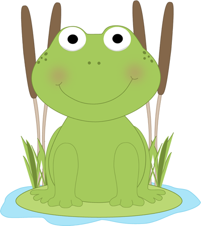 frog in a pond clip art frog in a pond image rh mycutegraphics com clip art ponytail clip art pontoon