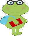 School Frog