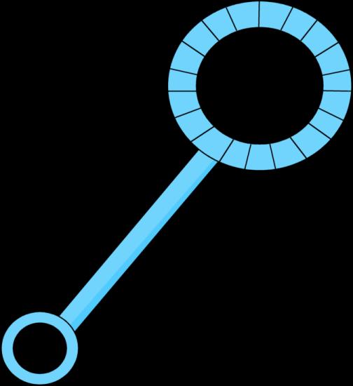 Clip Art Clip Art Bubbles bubble clip art images angled blue wand
