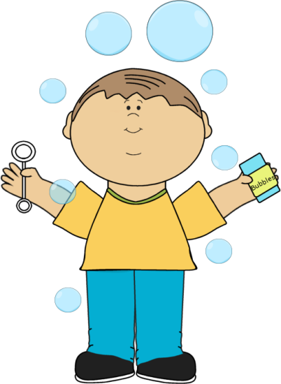 Clip Art Clip Art Bubbles bubble clip art images boy playing with bubbles