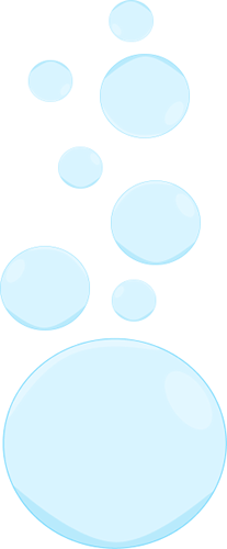 Bunch of Bubbles