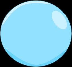 Small Bubble