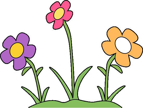 Garden Flower Art garden clip art - garden images