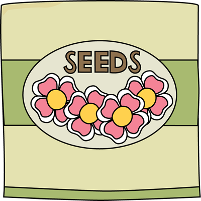 flower seed packet clip art flower seed packet image rh mycutegraphics com vintage seed packet clipart vegetable seed packets clipart