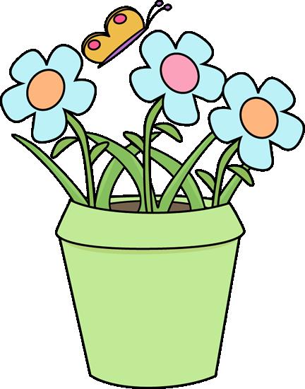 Gardening Flower Pot