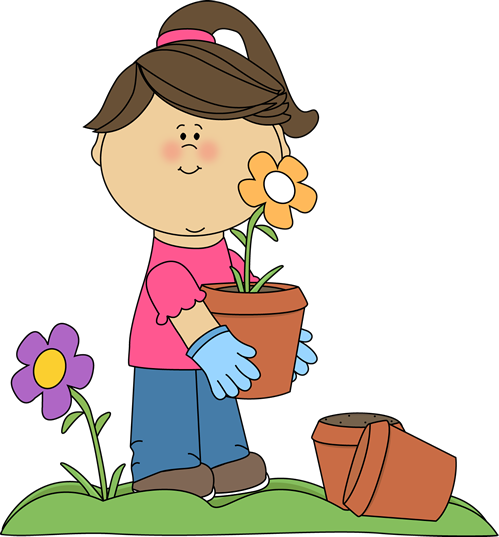 clipart garden images - photo #41