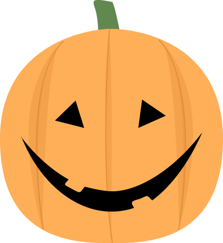 jack o lantern faces clip art - photo #28