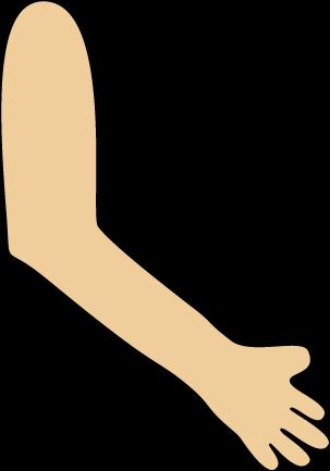 Arm Clip Art - Arm Image
