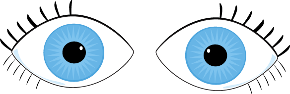 free clipart images eyes - photo #50
