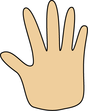 Clip Art Hands Clip Art hand clip art image hand